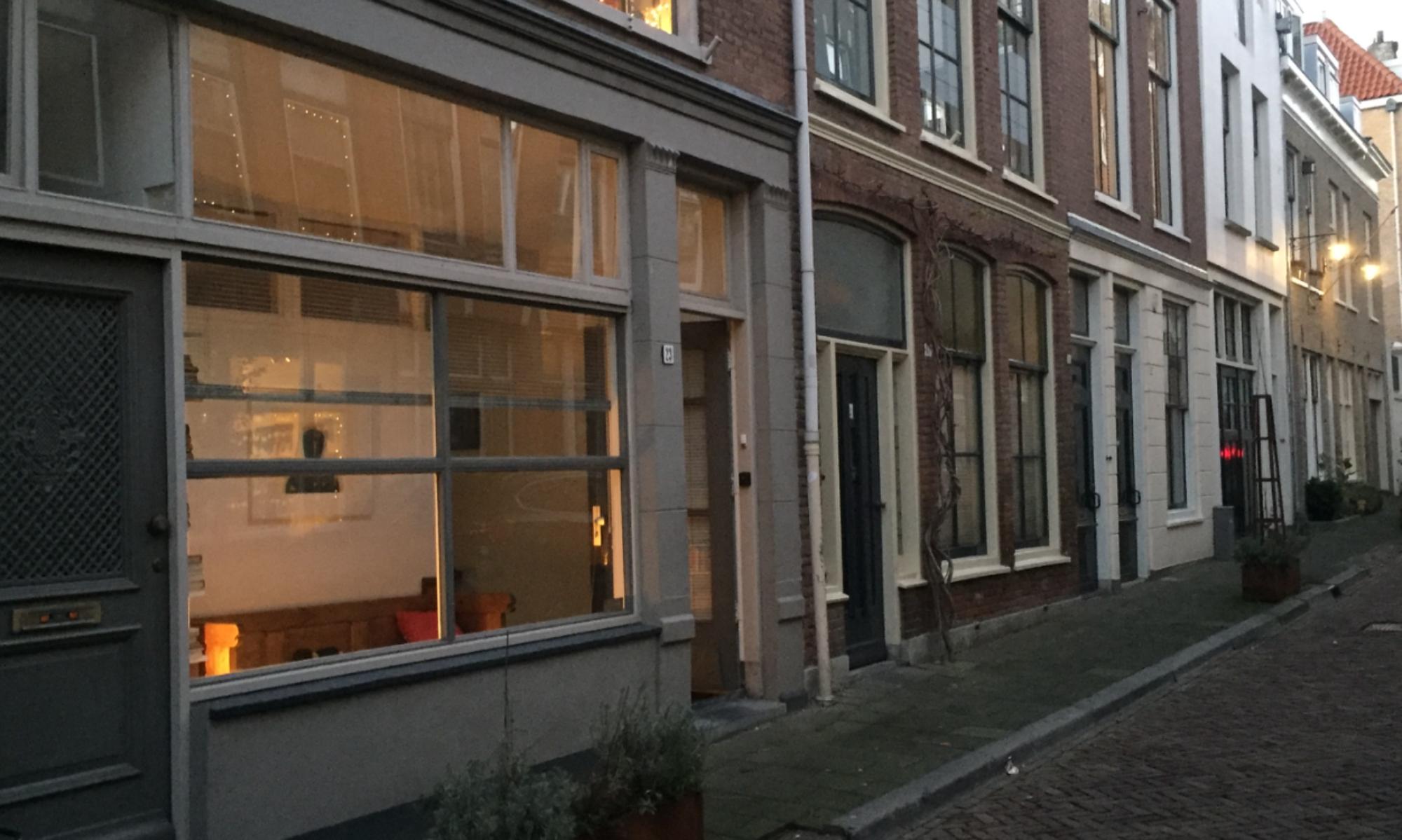 integratieve psychotherapie rotterdam / dordrecht